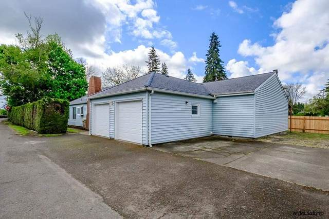 1540 Springhill Dr NW, Albany, OR 97321 (MLS #774656) :: Coho Realty