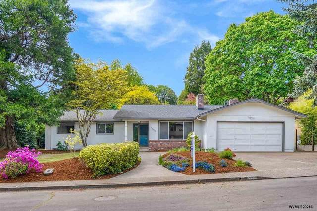 1450 NW Greenwood Pl, Corvallis, OR 97330 (MLS #774675) :: Kish Realty Group