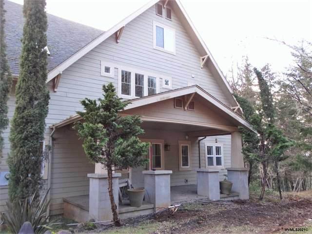6285 Kings Ridge Rd, Dallas, OR 97338 (MLS #774680) :: Kish Realty Group