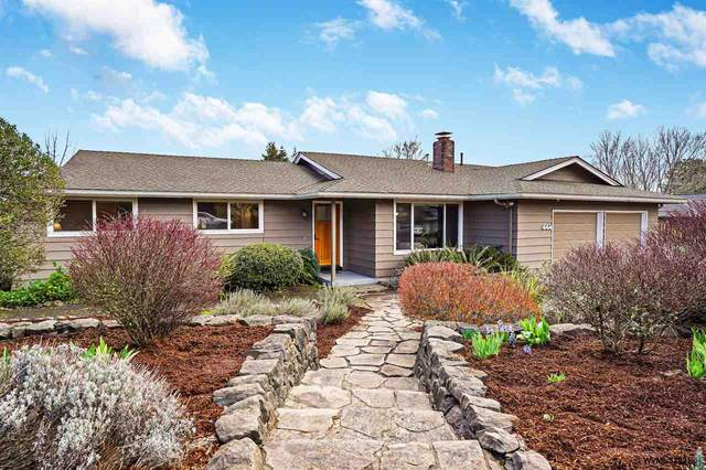 444 NW Survista Av, Corvallis, OR 97330 (MLS #774683) :: Sue Long Realty Group