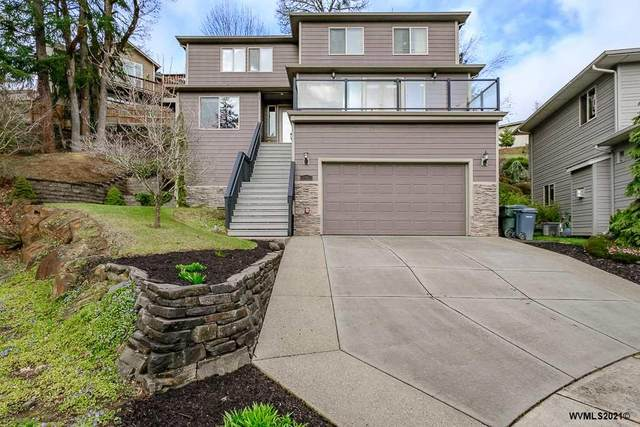 2495 Stoneway Ct NW, Salem, OR 97304 (MLS #774687) :: Sue Long Realty Group