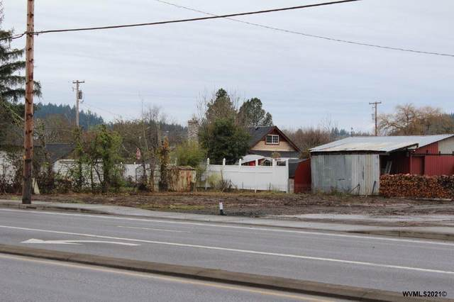 1731 Main, Philomath, OR 97370 (MLS #774706) :: Sue Long Realty Group