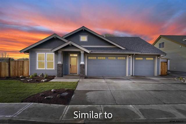Denali (Lot 18) St SE, Salem, OR 97302 (MLS #774708) :: The Beem Team LLC