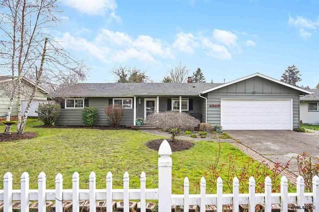 4710 Gardner Rd SE, Salem, OR 97302 (MLS #774713) :: RE/MAX Integrity