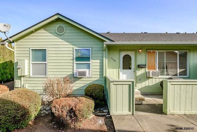 5548 E St, Springfield, OR 97478 (MLS #774724) :: Kish Realty Group