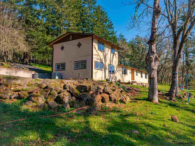 35040 Northernwood Dr, Brownsville, OR 97327 (MLS #774729) :: The Beem Team LLC