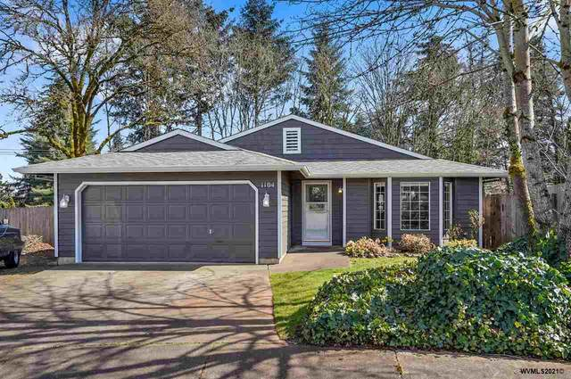 1104 Martin Ct S, Salem, OR 97306 (MLS #774731) :: Sue Long Realty Group