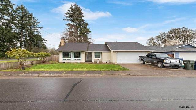 125 Timothy St, Junction City, OR 97448 (MLS #774743) :: RE/MAX Integrity