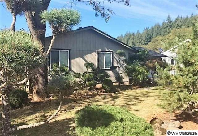 201 Silver Lp NE, Silverton, OR 97381 (MLS #774754) :: RE/MAX Integrity