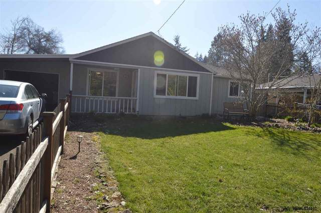 900 Vista Av SE, Salem, OR 97302 (MLS #774768) :: Sue Long Realty Group