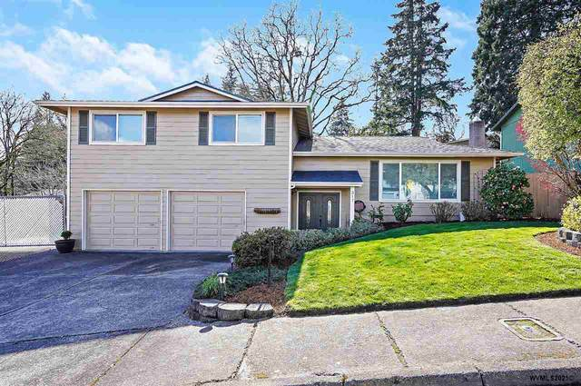 317 Hosanna Ct NW, Salem, OR 97304 (MLS #774774) :: Sue Long Realty Group