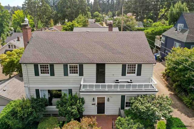 340 Superior St S, Salem, OR 97302 (MLS #774802) :: RE/MAX Integrity