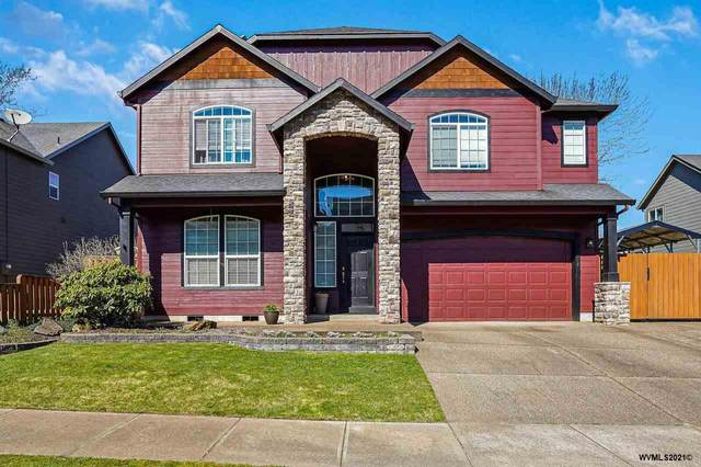 277 Integra Av SE, Salem, OR 97306 (MLS #774810) :: Sue Long Realty Group