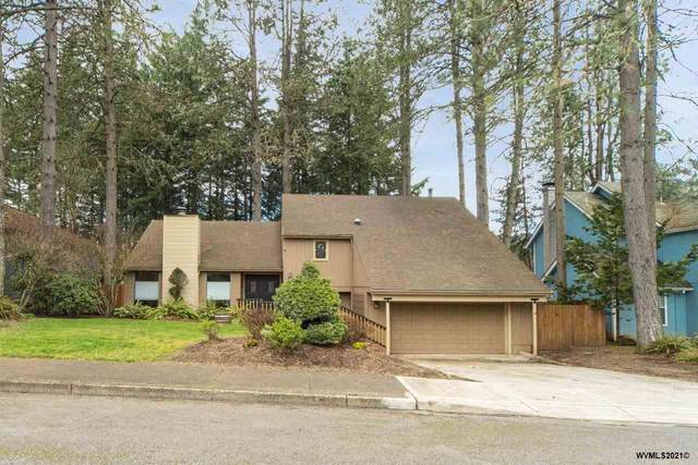 1629 Cinnamon Hill Dr SE, Salem, OR 97306 (MLS #774821) :: RE/MAX Integrity