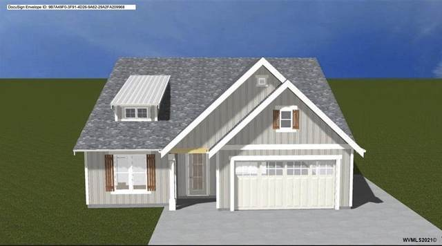 Denali (Lot #4) St SE, Salem, OR 97302 (MLS #774825) :: The Beem Team LLC