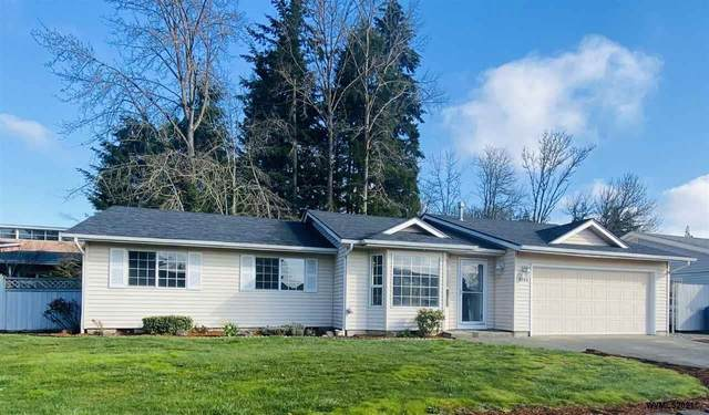 3125 Felina Av NE, Salem, OR 97301 (MLS #774826) :: The Beem Team LLC