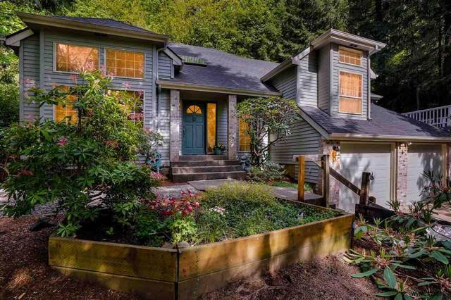 933 NW Raintree Dr, Corvallis, OR 97330 (MLS #774829) :: Kish Realty Group