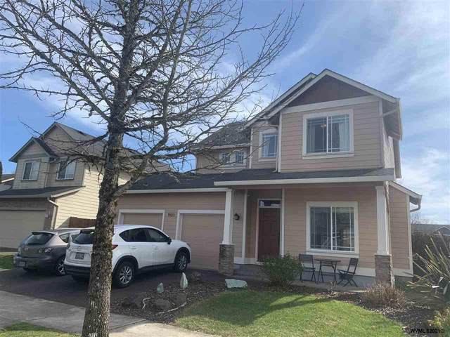 1920 Bobcat Av SW, Albany, OR 97321 (MLS #774836) :: Sue Long Realty Group