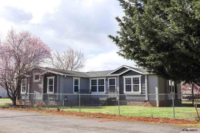 4465 Long St, Sweet Home, OR 97386 (MLS #774843) :: RE/MAX Integrity