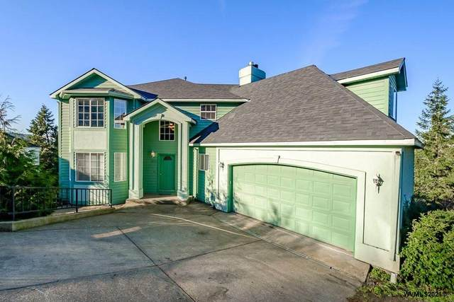 2285 Timothy Dr NW, Salem, OR 97304 (MLS #774854) :: RE/MAX Integrity