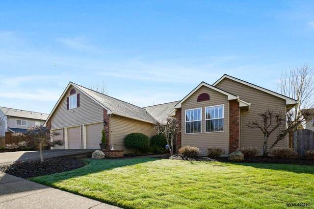 1480 NE Hoffman Dr, Mcminnville, OR 97128 (MLS #774855) :: Sue Long Realty Group