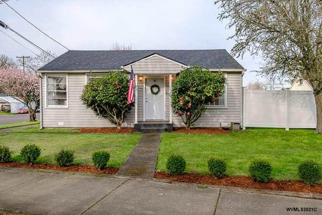 1440 Marion St SE, Albany, OR 97322 (MLS #774857) :: Sue Long Realty Group