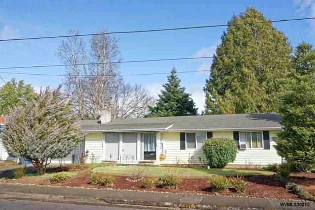 253 Marietta St SE, Salem, OR 97302 (MLS #774880) :: Song Real Estate