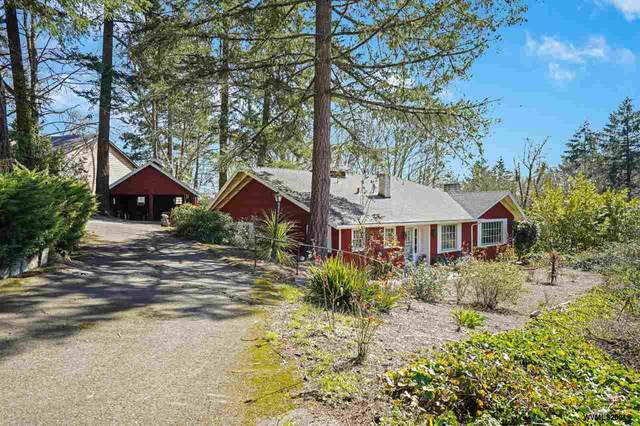 814 Cascade Dr NW, Salem, OR 97304 (MLS #774911) :: Sue Long Realty Group
