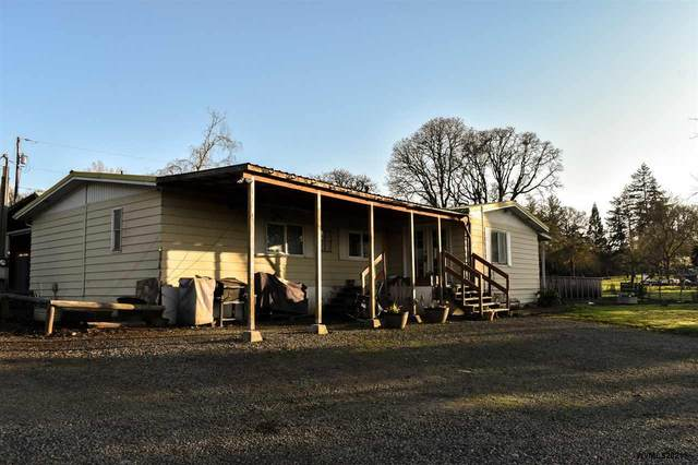 38841 Scravel Hill Rd NE, Albany, OR 97322 (MLS #774931) :: Sue Long Realty Group