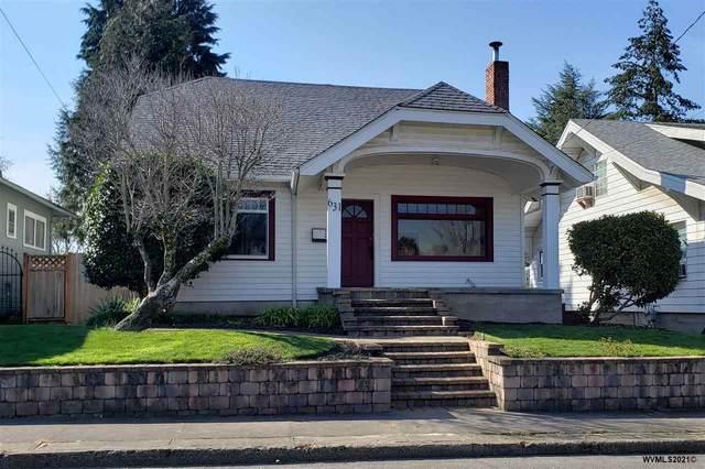 631 20th St NE, Salem, OR 97301 (MLS #774939) :: Sue Long Realty Group