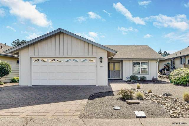 3318 Oakcrest Dr NW, Salem, OR 97304 (MLS #774947) :: Sue Long Realty Group