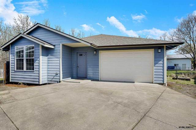 1361 Cedar St, Philomath, OR 97370 (MLS #774964) :: RE/MAX Integrity