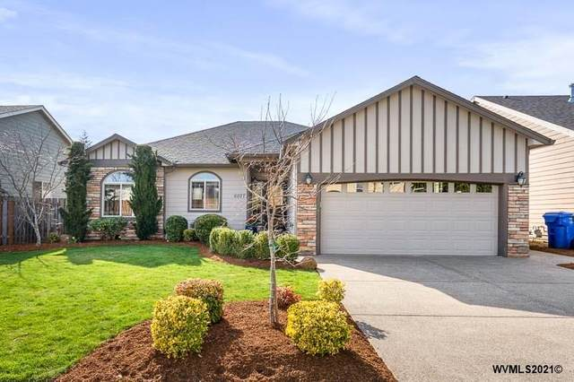 6077 Rolletti Dr SE, Salem, OR 97306 (MLS #774965) :: Sue Long Realty Group