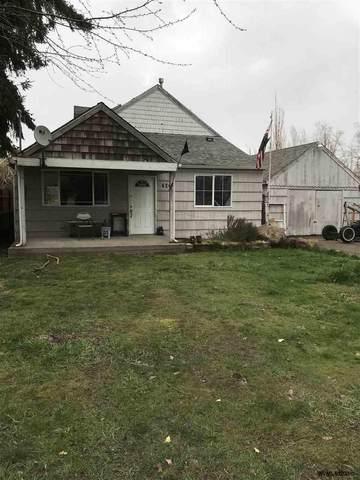 4203 Glenwood Dr SE, Salem, OR 97317 (MLS #774979) :: Sue Long Realty Group