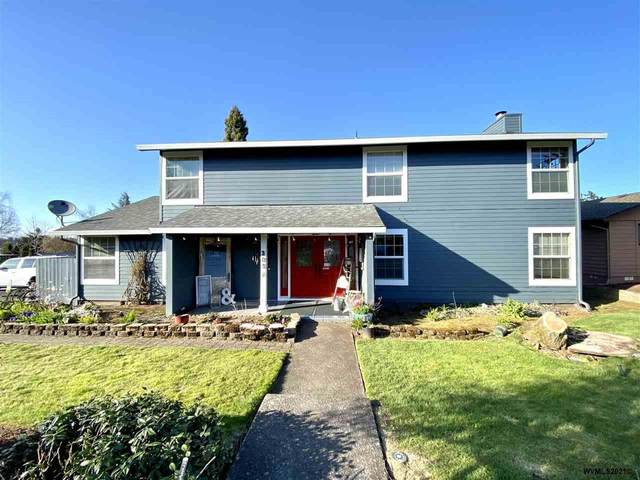 305 Kevin Ct SE, Salem, OR 97306 (MLS #775001) :: The Beem Team LLC