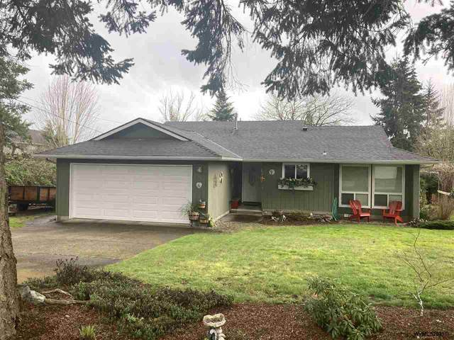 1030 Cedar Wy SE, Salem, OR 97302 (MLS #775004) :: Sue Long Realty Group