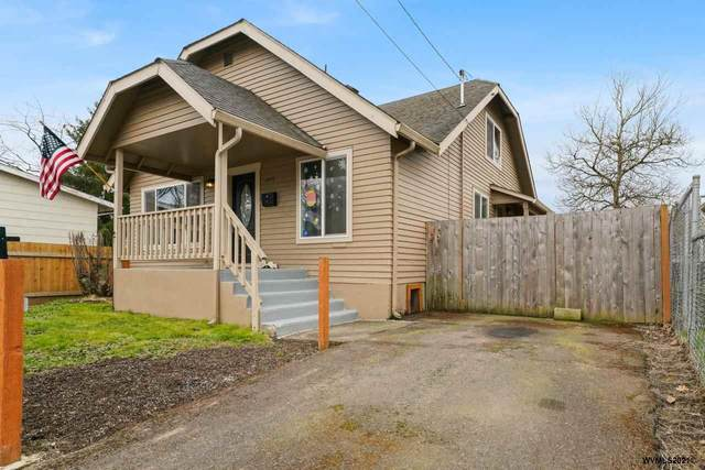 2470 Trade St SE, Salem, OR 97301 (MLS #775005) :: Kish Realty Group