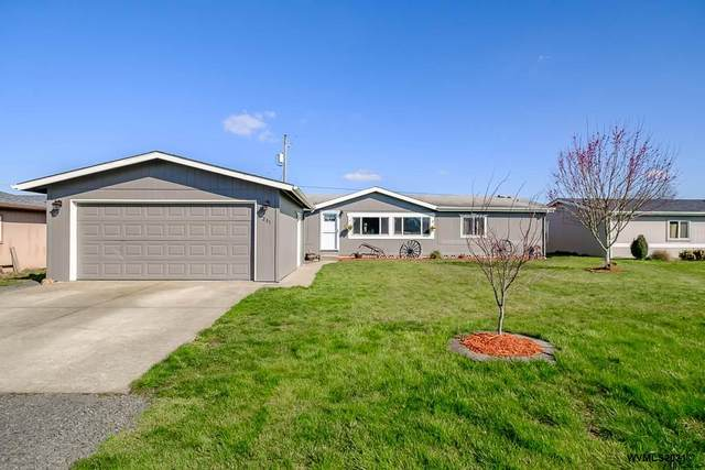 231 Marilyn St NE, Albany, OR 97322 (MLS #775014) :: Song Real Estate