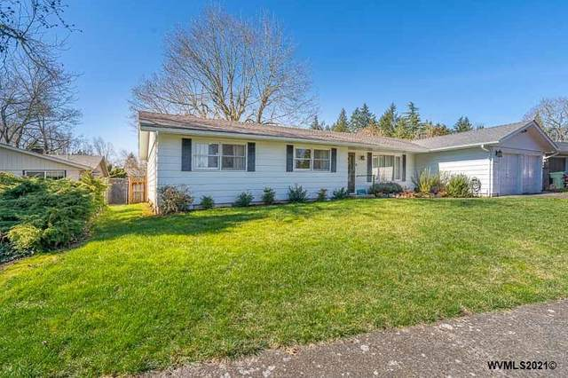 4775 15th Ct S, Salem, OR 97302 (MLS #775016) :: Sue Long Realty Group