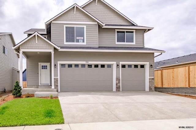 7192 SE Cheryl Ct, Corvallis, OR 97330 (MLS #775029) :: Song Real Estate