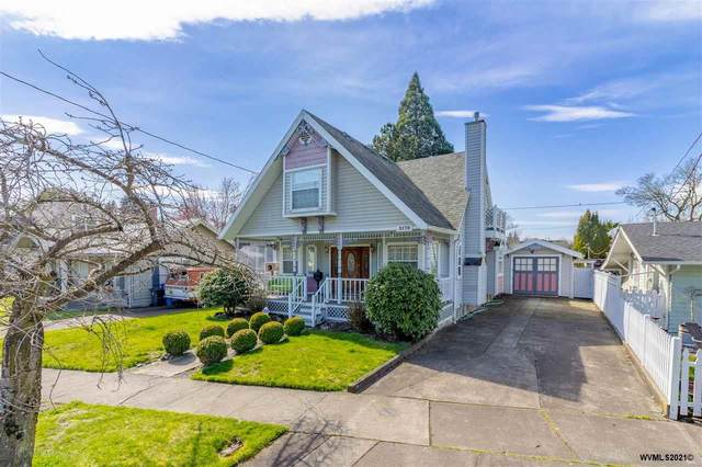2175 Myrtle Av NE, Salem, OR 97301 (MLS #775030) :: RE/MAX Integrity