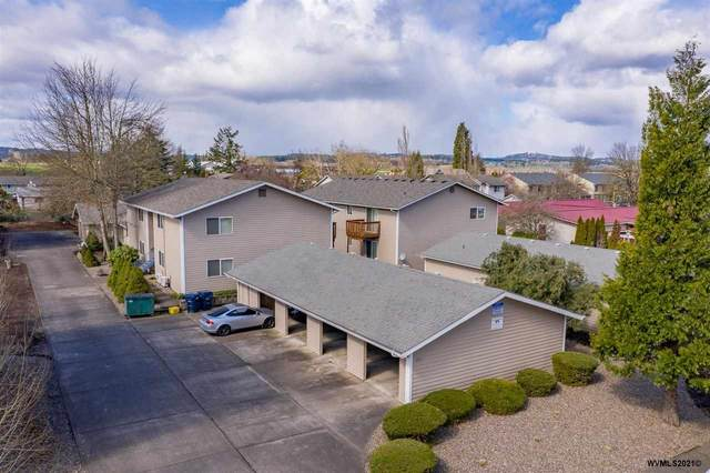 286 Stadium (294 1-6), Monmouth, OR 97361 (MLS #775038) :: Song Real Estate