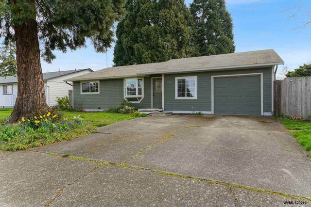 1362 White Cloud Dr SE, Salem, OR 97317 (MLS #775047) :: The Beem Team LLC