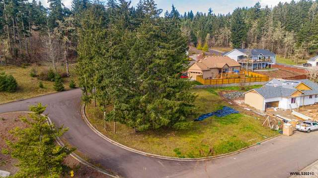 Lot 40 Holly, Cottage Grove, OR 97424 (MLS #775048) :: The Beem Team LLC