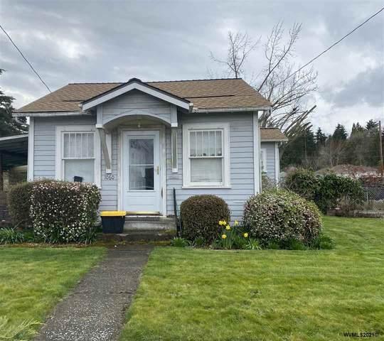 1060 Rural Av SE, Salem, OR 97302 (MLS #775074) :: RE/MAX Integrity