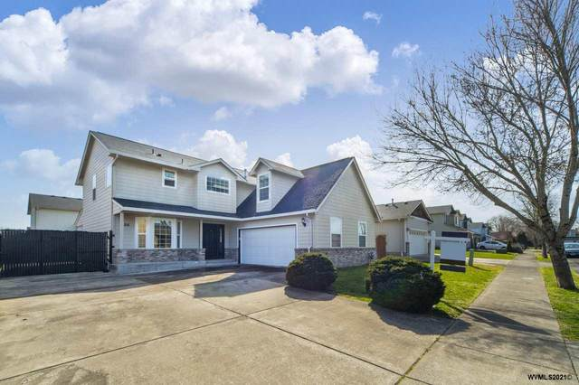 986 Tasha Wy, Lebanon, OR 97355 (MLS #775075) :: Kish Realty Group
