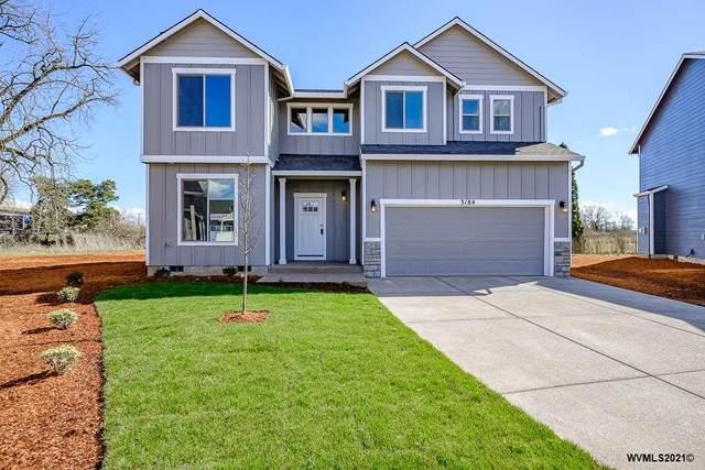 7193 SE Cheryl Ct, Corvallis, OR 97330 (MLS #775079) :: Song Real Estate