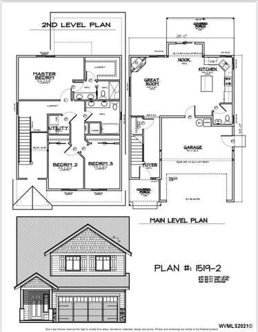 605 Jared Valley St SE, Salem, OR 97306 (MLS #775090) :: Premiere Property Group LLC