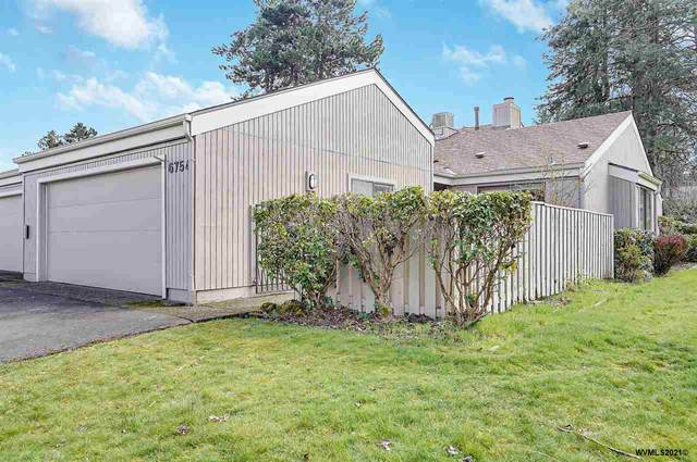 6754 Huntington Cl SE, Salem, OR 97306 (MLS #775111) :: RE/MAX Integrity