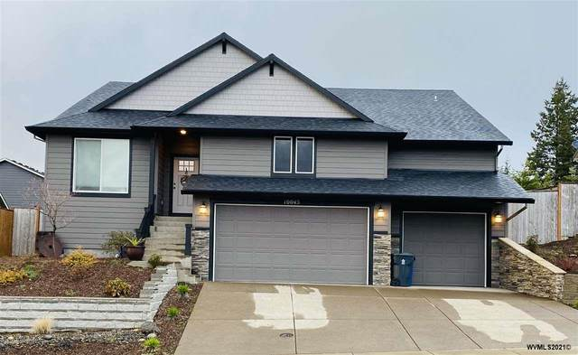 10045 Shayla St, Aumsville, OR 97325 (MLS #775119) :: Kish Realty Group